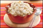 Caramelized Onion Mashies