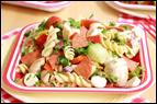 Make-Ahead Antipasto Salad