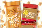 Peanut Butter Product Finds