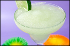 Magical Low-Calorie Margarita