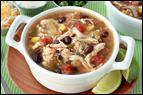 Tex-Mex Chicken Stew