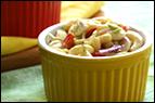 Low-Fat Macaroni Salad