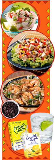 Healthiest Mexican Food Menu Items