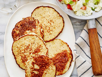 Clean & Hungry Recipes: Cauliflower Rice & More Cauliflower