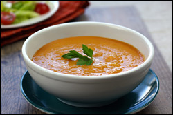 HG's Best Lobster Bisque