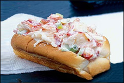 Lobster Roll, Average