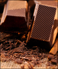 What's New in the World of Chocolate?