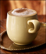 Starbucks' Toffee Mocha