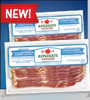 Breakin' Bacon News!