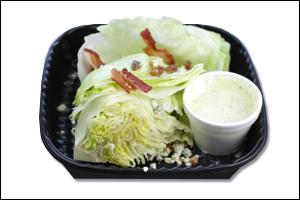 Applebee's Green Goddess Wedge Salad