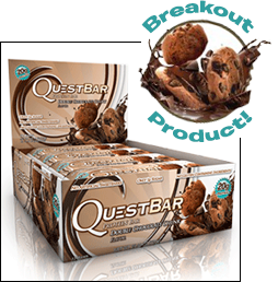 On a Quest for Guilt-Free Chocolate?<br/> Look No Further!