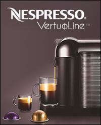 VertuoLine Coffee Brewer