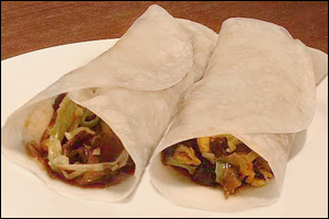 Moo Shu Pork, Average