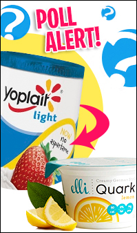 What's New in the World of Yogurt?