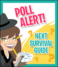 New HG Survival Guide Poll!