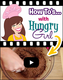 HG How-To Video: Two-Ingredient Brownies