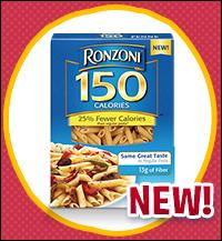 Ronzoni 150 Pasta