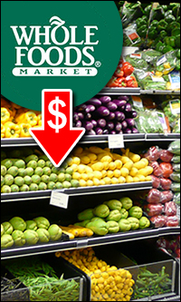 Whole Foods Tests Lower Prices