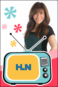 BIG NEWS: Hungry Girl is coming to HLN