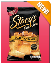Stacy's Salted Caramel Pita Chips