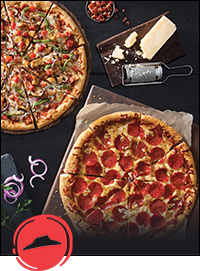 Pizza Hut Skinny Slice Pizzas: <250 Calories Per Slice