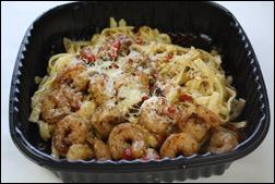 Applebee's Cajun Shrimp Pasta