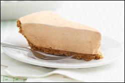 Peanut Butter Cream Pie, Average