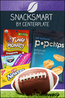 Game (and Snack) On!