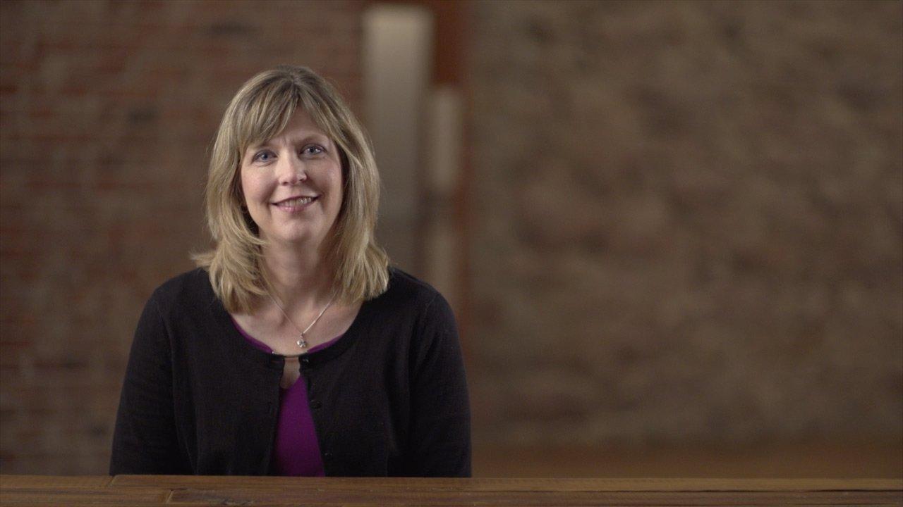 South Dakota dietician Charlotte Rommereim
