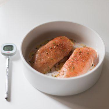 Improve Food Safety with meat Thermometer Hungry for Truth