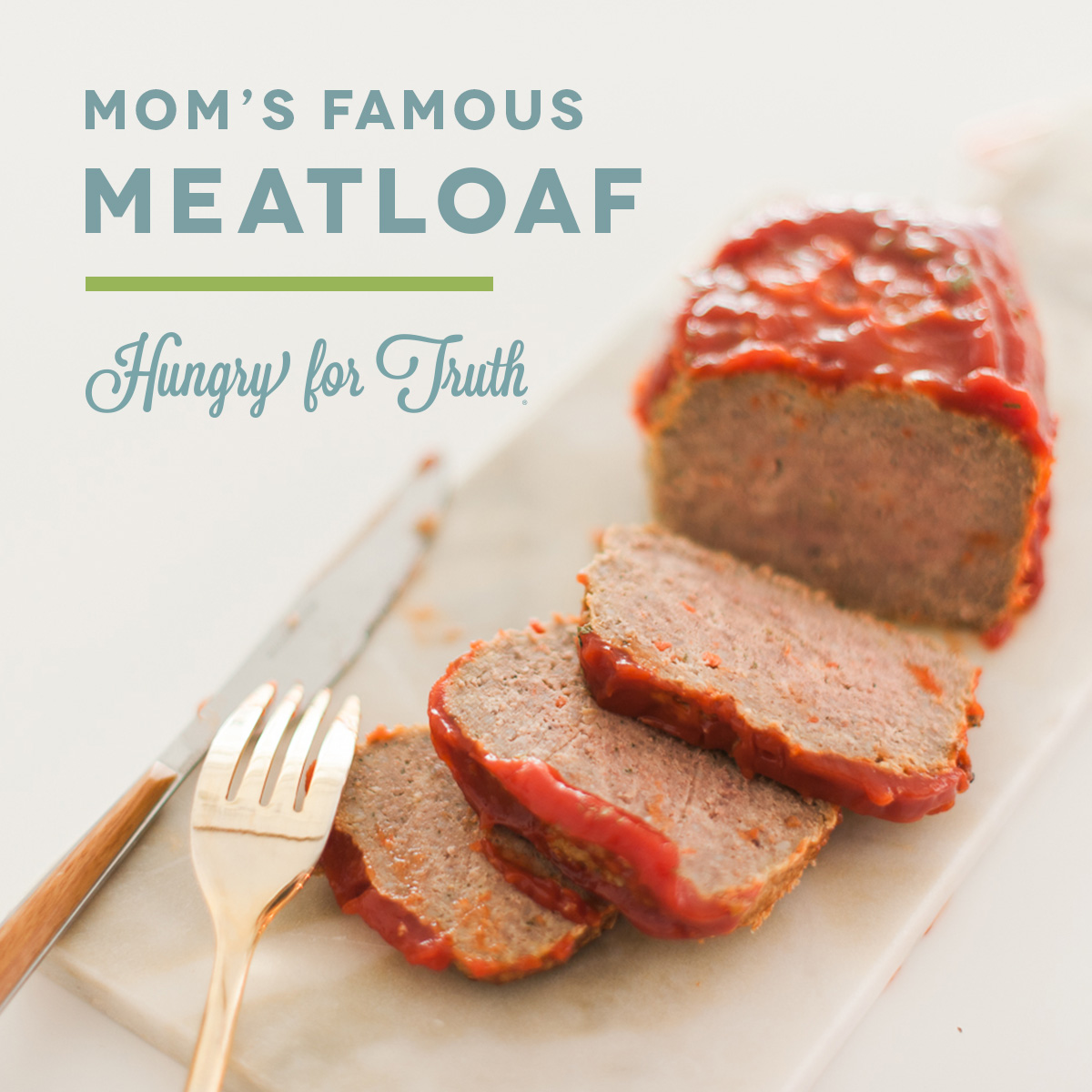 hungry for truth sd south dakota agriculture farm family farming production agriculture non gmo gmo organic conventional soybean farmers meatloaf recipe easy to make homemade meatloaf recipe mom's meatloaf recipe healthy food