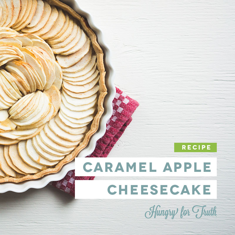hungry for truth south dakota agriculture apple orchard fun fall activites family outdoors easy recipe caramel apple cheesecake paula deen easy to make healthy family-friendly gmo non gmo practices organic conventional production