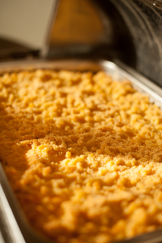 hungry for truth south dakota gmo non gmo organic conventional friend a farmer farming practices quick easy recipe beer mac and cheese miner brewery sioux falls healthy recipes sip and savor event food event planning ideas