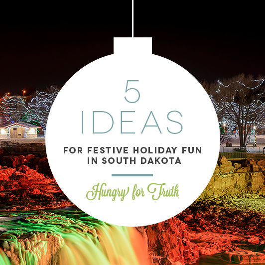 hungry for truth south dakota fun family activities winter 2017 holiday festive fun activities for families gmo non gmo conventional organic agriculture production practices