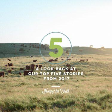 hungry for truth south dakota agriculture farming gmo non gmo family farms conventional organic practices top five blogs 2017 recap