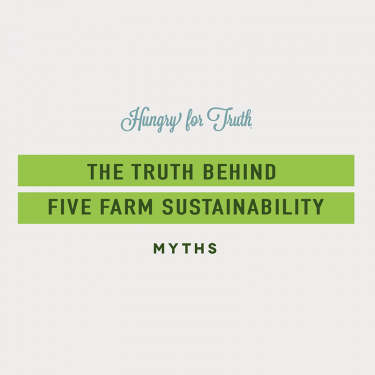 Farm Sustainability Hungry for Truth South Dakota