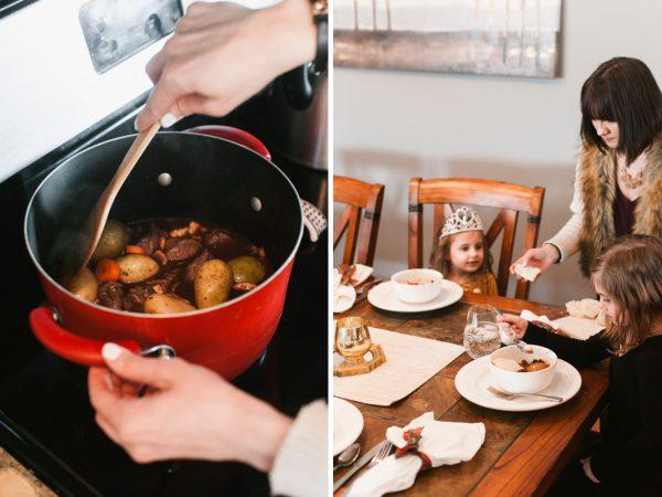 Hungry for Truth Crockpot Beef Bourguignon Recipe