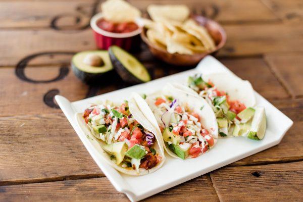 Hungry for Truth Shrimp Tacos Recipe
