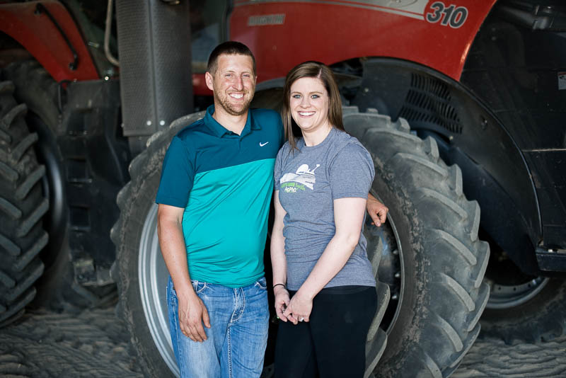 Kevin Deinert Farm Hungry for Truth