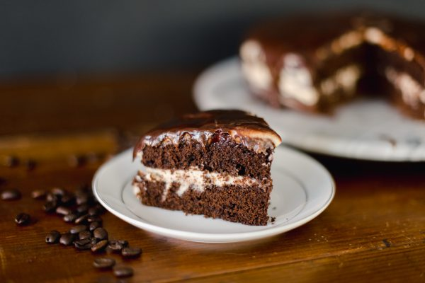 Hungry for Truth Soy Chocolate Coffee Cake Recipe
