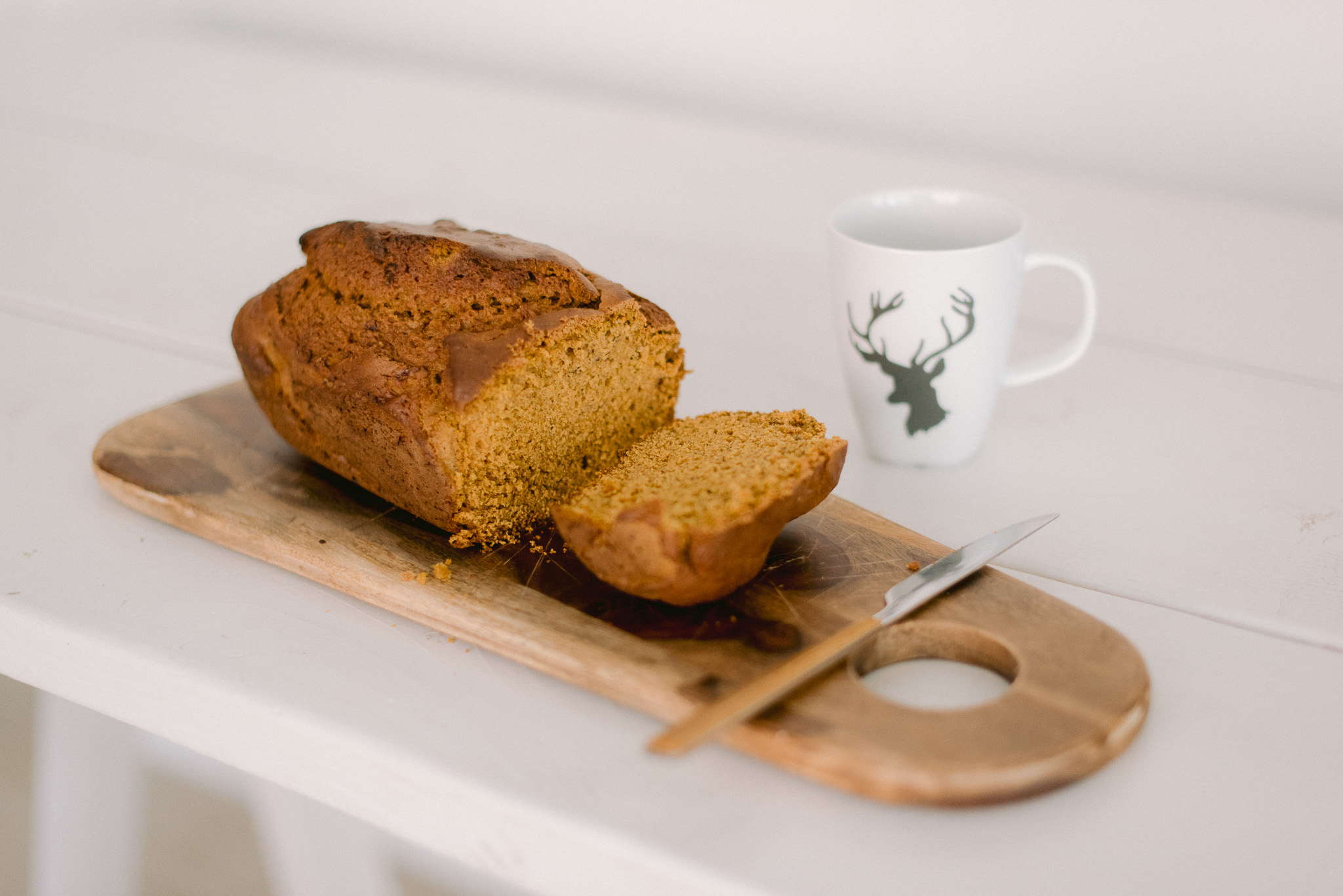 pumpkin-banana-bread