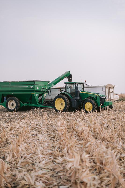 family-harvest