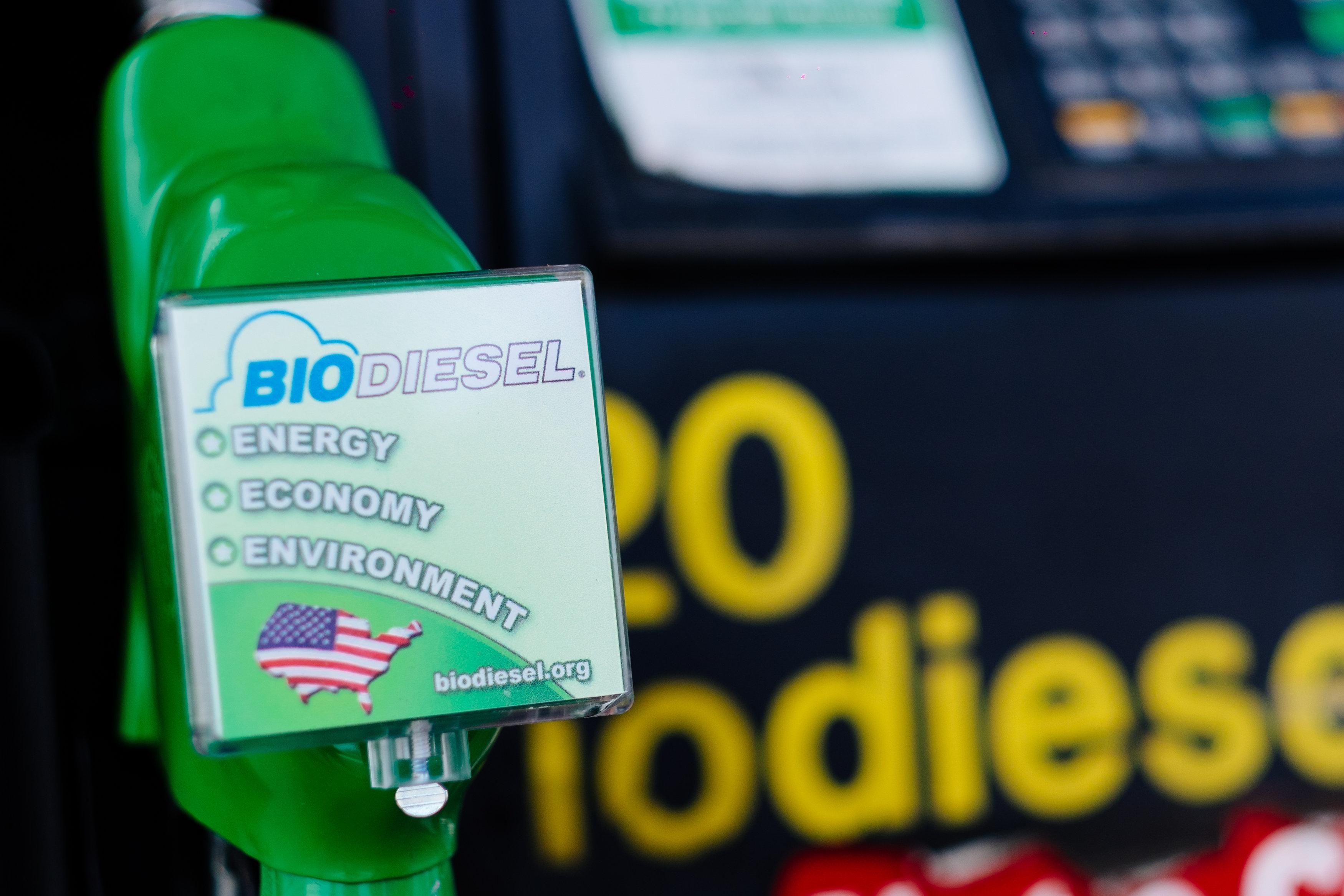 biodiesel-sustainable