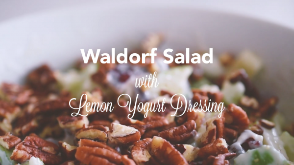 waldorf-salad