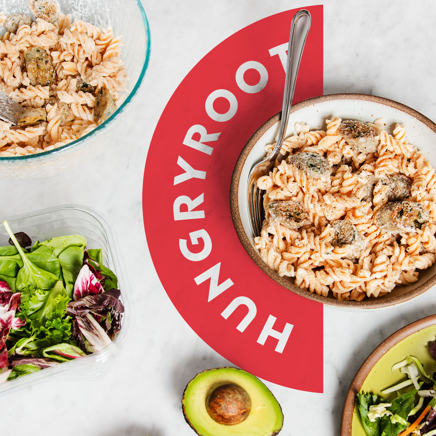 Hungryroot: Healthy Food For Life
