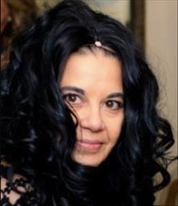 Maria Flangos