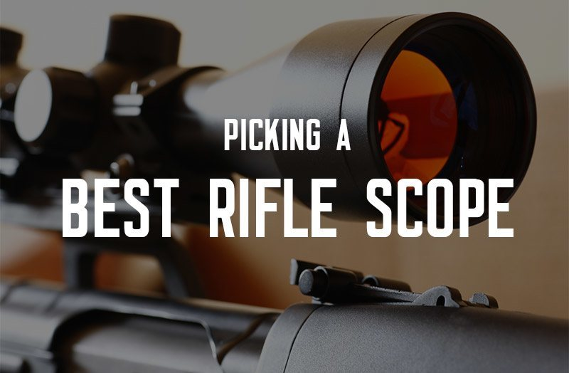 best rifle scope thumbnail