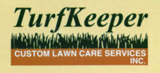 Website for Turfkeeper, Inc.