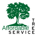 Website for Affordable Tree Service Inc.