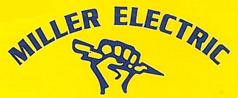 Website for Miller Electric